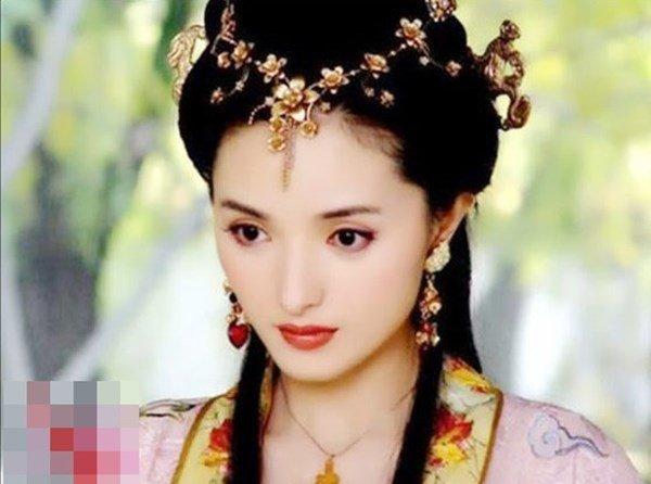 Đệ nhất mỹ nhân trong Kim Dung khiến Ngô Tam Quế phản bội người Hán là ai? - Ảnh 3.