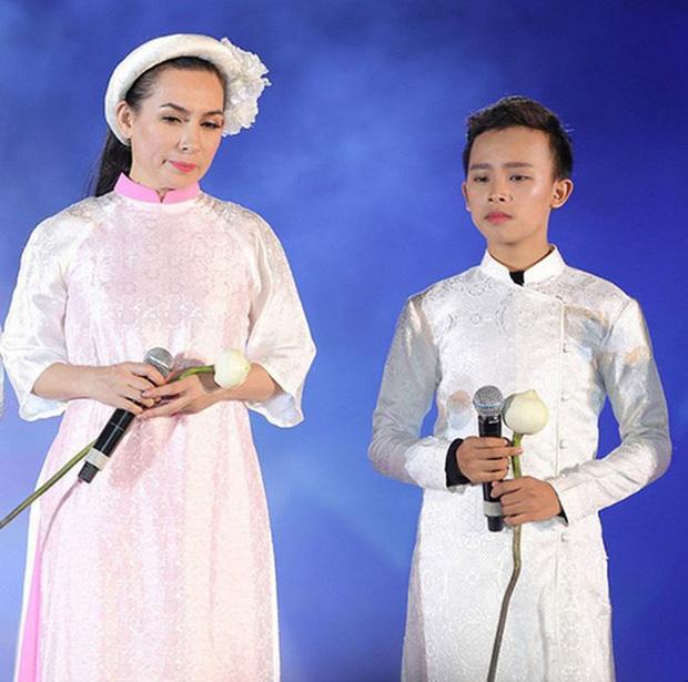 Giữa biến, MXH rầm rộ clip con gái nuôi nói với Phi Nhung: Mẹ bắt anh Cường đi hát với mẹ, mẹ có trả tiền đâu - Ảnh 5.