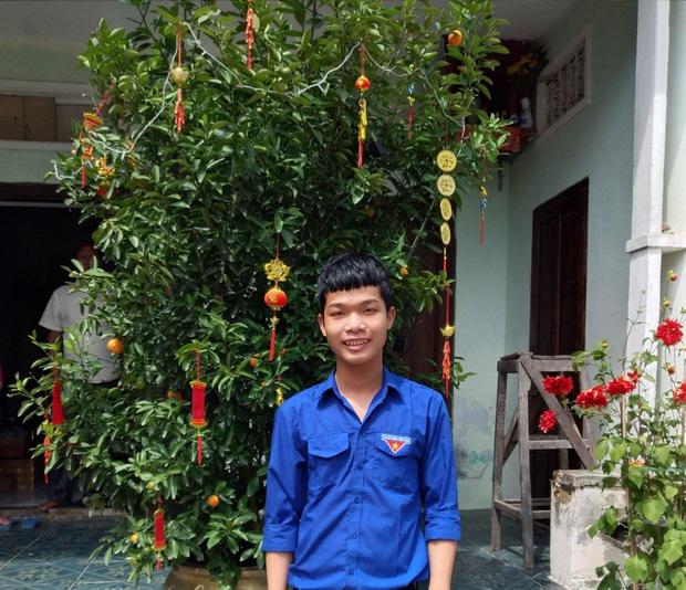 Nam sinh 2k2 cạo đầu từ Quảng Nam ra Bắc Giang tham gia chống dịch: Mỗi lần gọi về nhà chẳng dám nói chuyện quá 1 phút vì sợ mẹ khóc - Ảnh 6.