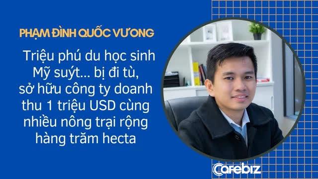 Triệu phú gốc Việt Vương Phạm: Tiền nhiều cũng chỉ ăn 3 bữa/ngày, ngủ giường 2m, nhà có mái che trên đầu là được - Ảnh 4.
