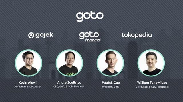 Những người làm nên thương vụ lịch sử trong giới startup công nghệ của Indonesia - Ảnh 2.