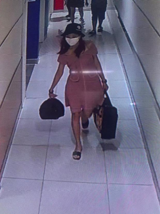 TP.HCM: Đề nghị truy tố cô gái dọa nổ bom, cướp hơn 2 tỷ đồng ở chi nhánh ngân hàng Techcombank - Ảnh 2.