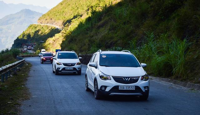 Phân khúc xe hạng A tháng 5/2021 : VinFast Fadil bán chạy gấp đôi Hyundai Grand i10, Kia Morning bị bỏ xa - Ảnh 1.