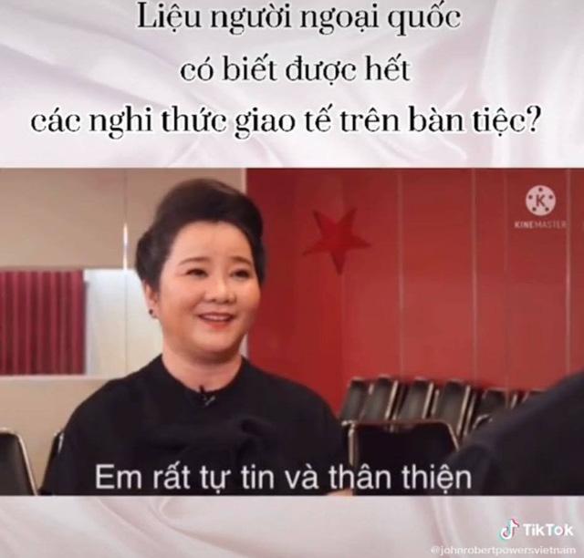 Mẹ vợ thiếu gia Phan Thành với màn dạy học phong thái phương Tây đỉnh cao khiến cả người nước ngoài cũng phải ngưỡng mộ  - Ảnh 4.