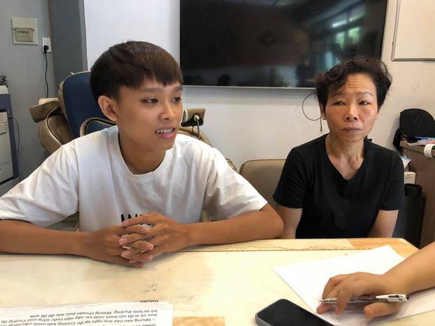 Hồ Văn Cường làm rõ 3 chi tiết gây sốc: Lý do nói Phi Nhung đội lốt người, tin đồn bị bán thận và clip em gái hé lộ về cát-xê - Ảnh 5.