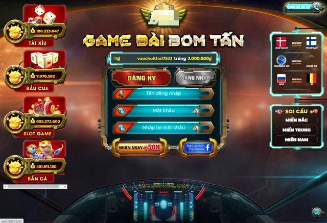 ViruSs, Karik, Hoàng Thùy Linh cùng một loạt nghệ sĩ quảng cáo cho game cá cược, chưa được cấp phép? - Ảnh 4.