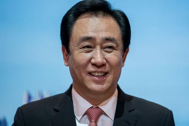 Giới đầu tư quay lưng, tỷ phú giàu thứ 10 Trung Quốc mất hơn nửa tài sản - Ảnh 1.