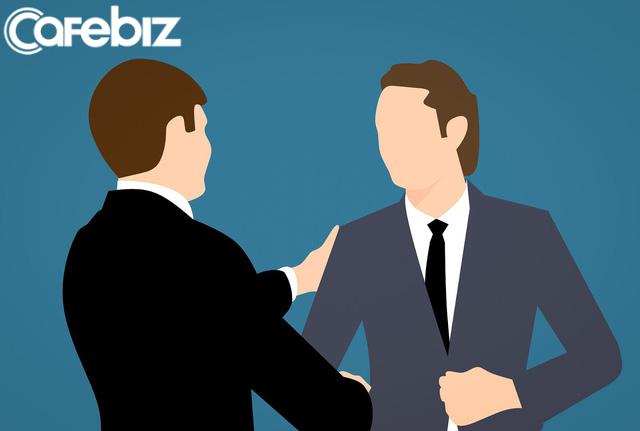 Nhân viên bình thường răm rắp nghe lời sếp, người xuất sắc biết quản sếp: Ba bước giúp bạn từ người mờ nhạt trở nên ưu tú ở công ty - Ảnh 1.