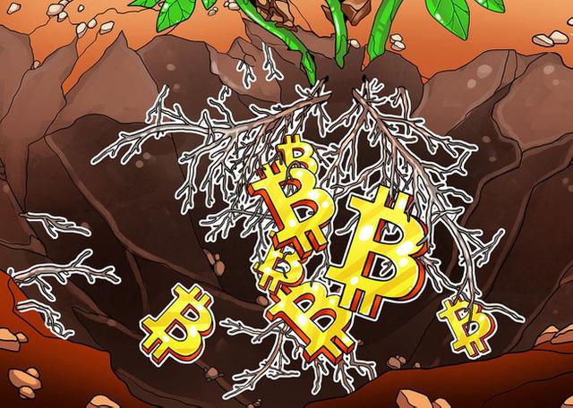 """""""Sóng gió"""" Bitcoin: Nhà đầu tư thành con bạc? - Ảnh 4."""
