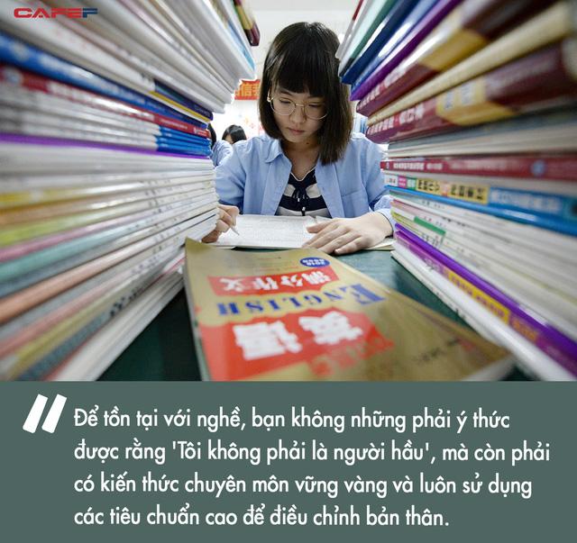 Đằng sau công việc ngày làm 4 tiếng, lương tháng 70 triệu VNĐ đang chớm nở tại Trung Quốc: Thị trường giáo dục tiềm năng với quy mô khủng dành cho con nhà giàu  - Ảnh 4.