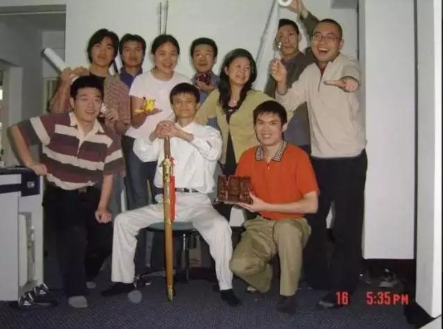 Chân dung lập trình viên giỏi nhất Trung Quốc: Cậu IT sở hữu số tài sản hơn 400 triệu USD chỉ nhờ viết code - Ảnh 2.