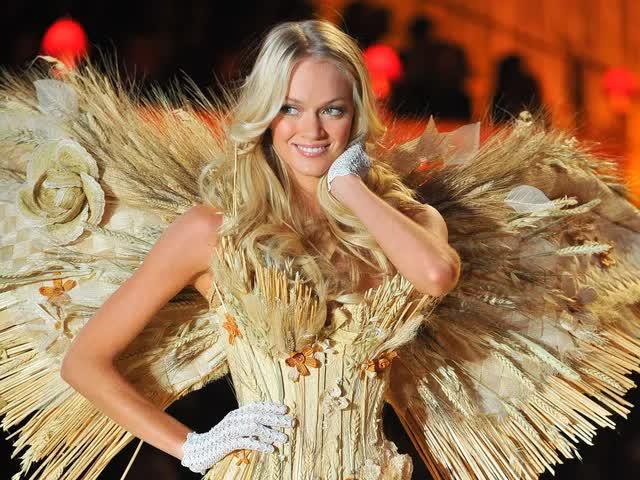 Victorias Secret cho các thiên thần nội y nghỉ hưu - Ảnh 2.
