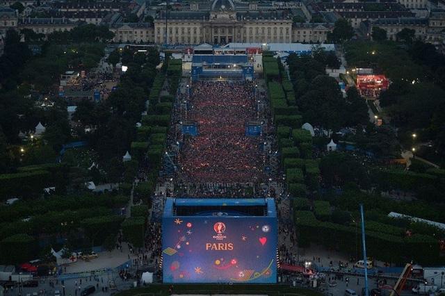 Cuộc chiến của những thương hiệu kỳ phùng địch thủ tại EURO 2020 - Ảnh 2.