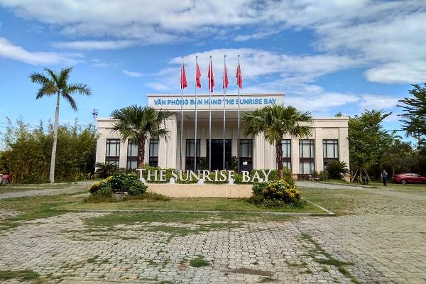 Long đong siêu dự án lấn biển nghìn tỷ tại Đà Nẵng  - Ảnh 2.