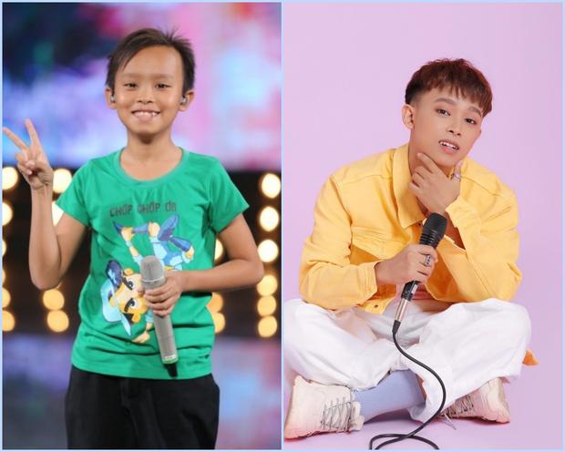 Cuộc sống đối lập của 2 Quán quân Vietnam Idol Kids: Hồ Văn Cường khó khăn thiếu thốn, Thiên Khôi tự chủ tài chính ở tuổi 16  - Ảnh 3.