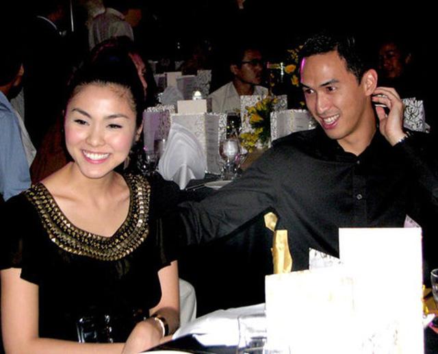 12 năm kỉ niệm tình yêu của Tăng Thanh Hà và Louis Nguyễn - Ảnh 3.