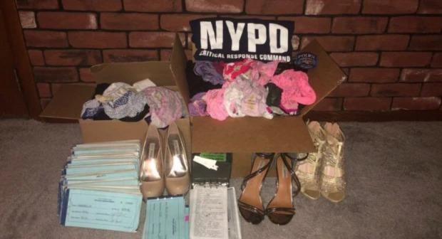 Rúng động: Nữ cảnh sát Mỹ phơi bày tội ác kinh tởm trong 5 năm làm nghề, bị đồng nghiệp cưỡng hiếp tập thể và đày đọa tinh thần, bằng chứng in hằn trên cơ thể  - Ảnh 4.