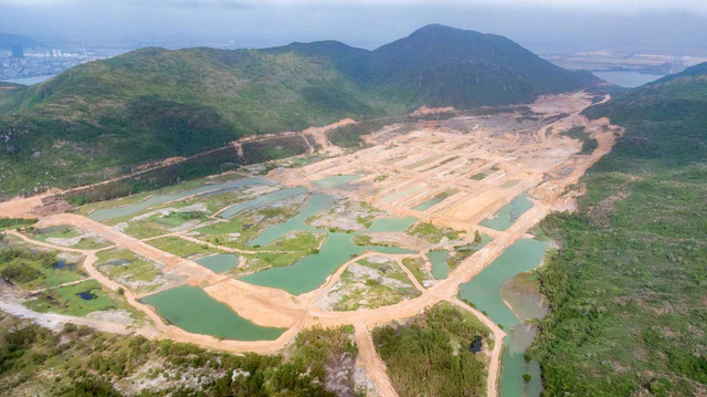 Ông trùm casino Ma Cao muốn đầu tư dự án 5 tỷ USD tại Việt Nam, đối tác tiềm năng là Tập đoàn Hưng Thịnh đang cơ cấu nguồn lực tài chính hàng chục nghìn tỷ đồng  - Ảnh 1.