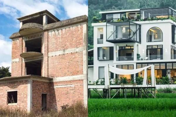 7 cô bạn thân rủ nhau xây biệt thự 700 m2 ở ngoại ô thanh bình, cùng nhau già đi, cùng nhau dưỡng lão - Ảnh 2.