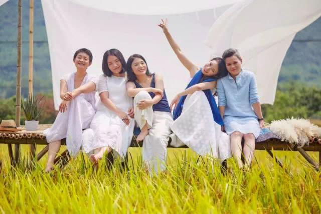 7 cô bạn thân rủ nhau xây biệt thự 700 m2 ở ngoại ô thanh bình, cùng nhau già đi, cùng nhau dưỡng lão - Ảnh 10.