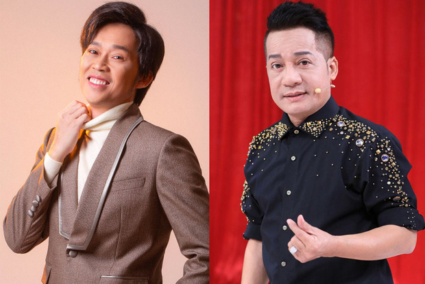 Giám đốc sản xuất Thách Thức Danh Hài: 2 ghế giám khảo phải tính lại, anh Hoài Linh chắc bây giờ không có tinh thần - Ảnh 1.