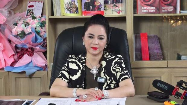 Vụ doanh nhân Lê Thị Giàu kiện đòi bà Phương Hằng bồi thường 1.000 tỷ đồng: Liệu sẽ đòi được bao nhiêu? - Ảnh 1.