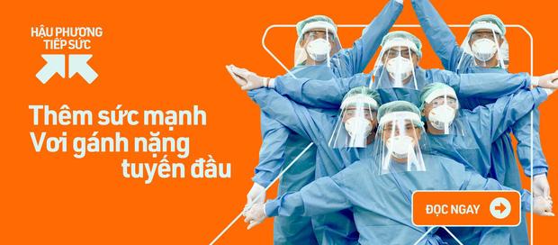 MC Quyền Linh tiếp tục ủng hộ 2,2 tỷ đồng để mua vắc xin cho công nhân và người lao động nghèo - Ảnh 4.