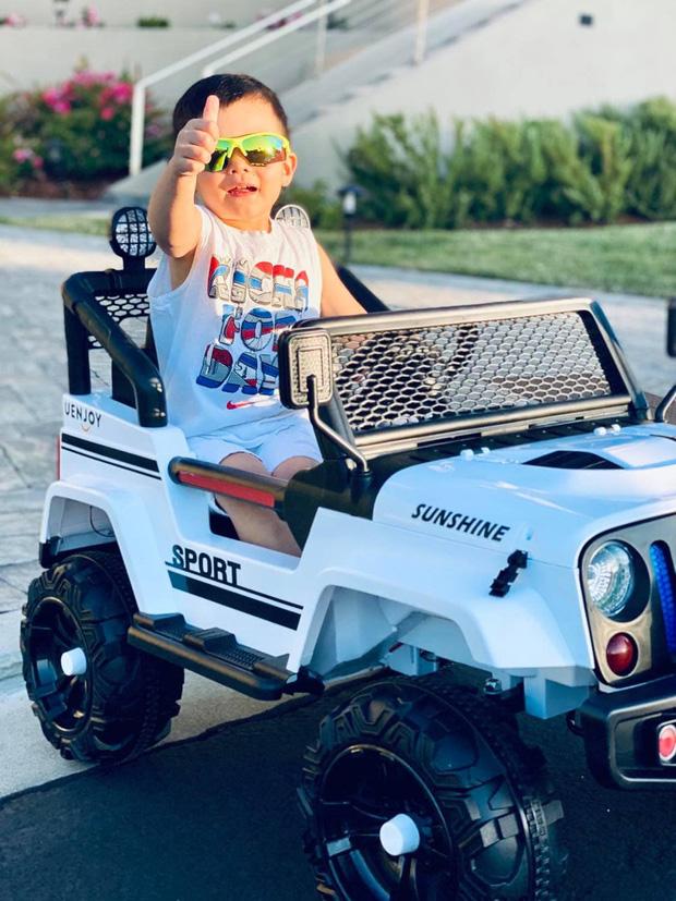 Rich kid ở Mỹ kiểu quý tử nhà Đan Trường: Đi trực thăng dạo phố, mê siêu xe và tận hưởng cuộc sống chuẩn giới thượng lưu - Ảnh 9.