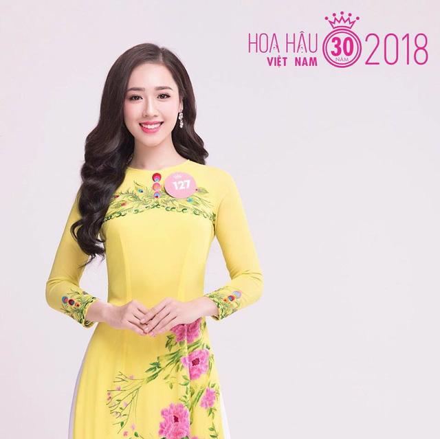 Không cần là Hoa hậu, chỉ cần em ngã vào anh là đủ: Bên cạnh nàng thơ VTV24, còn 2 người đẹp trí thức khác làm xiêu lòng đại gia Việt  - Ảnh 3.