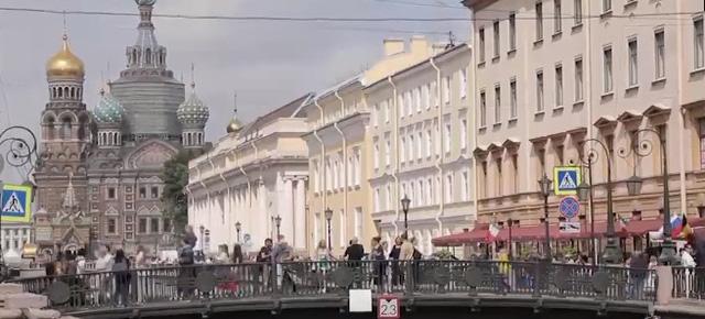 """Giới kinh doanh tại Nga """"ăn nên làm ra"""" nhờ Euro 2020 - Ảnh 1."""