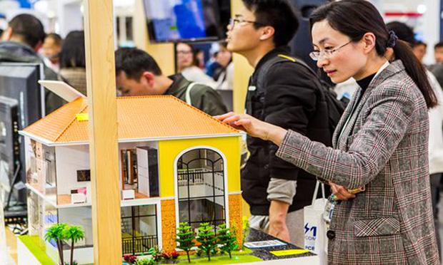 Quan niệm kết hôn của Gen Z Trung Quốc: Mua nhà trước, yêu đương sau, của cải mới là quan trọng nhất - Ảnh 3.