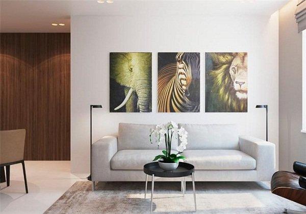 Người mới mua nhà rất cần biết 9 điều lưu ý khi sắp xếp phòng khách để vừa sang vừa hợp phong thủy, nhiều người thường làm sai điều cuối cùng  - Ảnh 3.