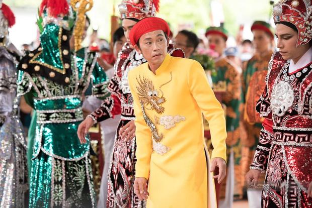 NS Hoài Linh lại gặp biến mới: Bị tố nợ tiền gỗ xây Nhà thờ Tổ 100 tỷ suốt 5 năm chưa trả - Ảnh 3.