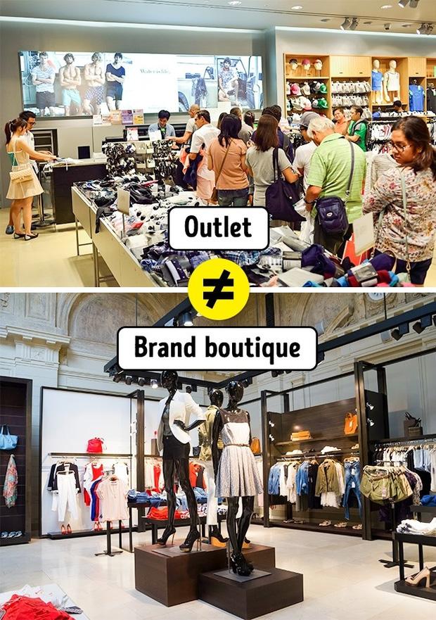 """8 mánh khóe nhỏ mà cực hiệu nghiệm của các shop quần áo khiến chúng ta bất chấp """"cúng tiền"""" một cách không cần thiết - Ảnh 3."""
