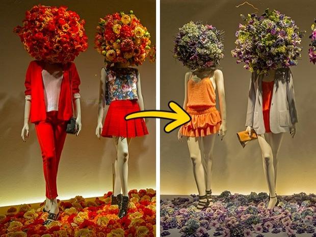 """8 mánh khóe nhỏ mà cực hiệu nghiệm của các shop quần áo khiến chúng ta bất chấp """"cúng tiền"""" một cách không cần thiết - Ảnh 4."""