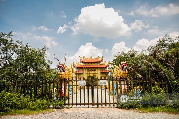 NS Hoài Linh lại gặp biến mới: Bị tố nợ tiền gỗ xây Nhà thờ Tổ 100 tỷ suốt 5 năm chưa trả - Ảnh 6.