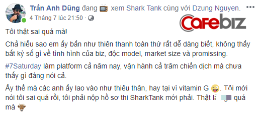 Shark Bình nhẹ nhàng với Cuccu, shark Dzung gọi vốn giúp Luxstay: Gà nhà đi gọi vốn thường được giơ cao đánh khẽ và tranh giành đầu tư? - Ảnh 3.