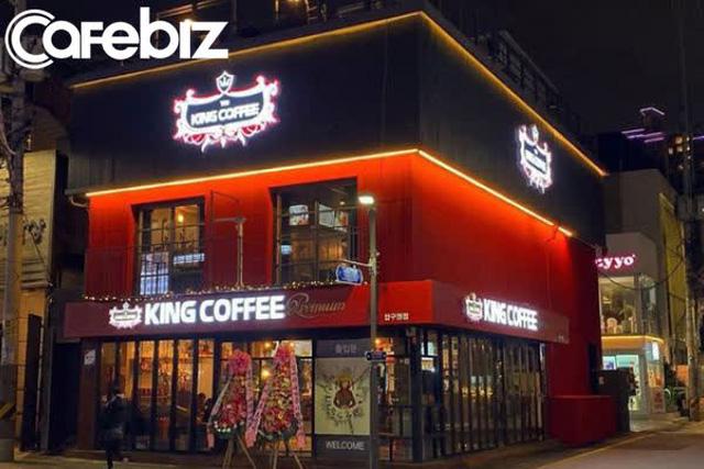 5 chuỗi cà phê Việt Nam 'mang chuông đi đánh xứ người': Cộng được yêu mến đặc biệt tại Hàn Quốc, Highlands Coffee là chuỗi lớn tại Philippines - Ảnh 5.