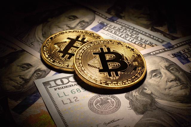Bitcoin đang trong vùng nguy hiểm - Ảnh 2.