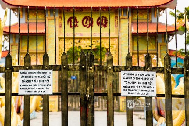 Nhà thờ Tổ 100 tỷ của NS Hoài Linh từng bị con chủ đất tố giác, nộp phạt vì thiếu giấy phép, giờ liệu đã đủ điều kiện xây hợp pháp chưa? - Ảnh 18.