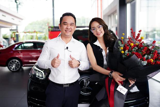 Mr. Xuân Hoàn - tay sales Mẹc khét tiếng Sài Gòn - tiết lộ nghệ thuật chốt đơn siêu xe bạc tỷ với giới nhà giàu: Coi khách như là bạn, không kỳ kèo về giá  - Ảnh 3.
