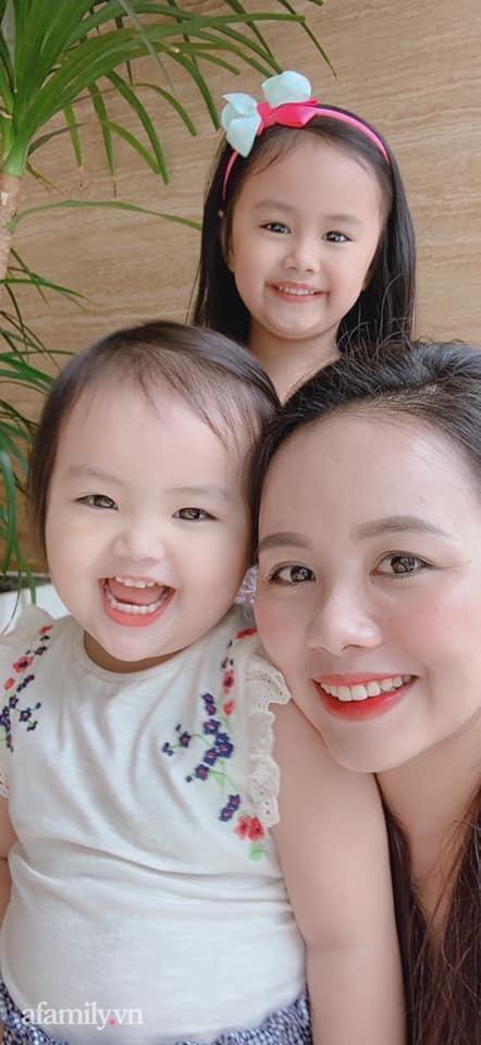 Ms Hoa TOEIC - Chủ tịch trường Anh ngữ nổi tiếng Hà Nội tiết lộ nỗi lo về 2 cô con gái truyền nhân được phát triển hai hệ ngôn ngữ song song từ khi chưa vào lớp 1  - Ảnh 5.