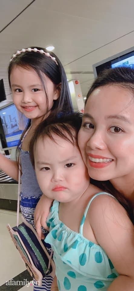 Ms Hoa TOEIC - Chủ tịch trường Anh ngữ nổi tiếng Hà Nội tiết lộ nỗi lo về 2 cô con gái truyền nhân được phát triển hai hệ ngôn ngữ song song từ khi chưa vào lớp 1  - Ảnh 6.