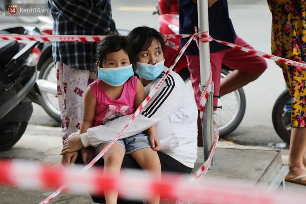 Chuyện cái tủ lạnh thấy thương bỗng xuất hiện giữa Sài Gòn: Nếu người dân có ý thức hơn thì tốt quá - Ảnh 15.