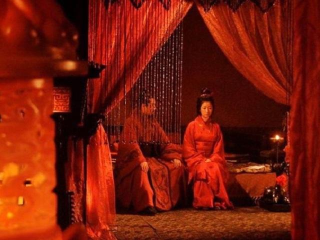 Đêm động phòng vô cùng khác người của Lưu Bị và em gái Tôn Quyền - Ảnh 2.