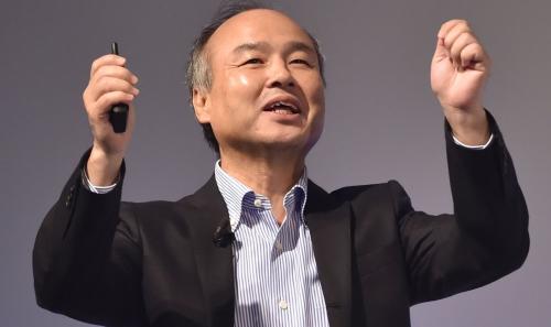 Những sự thật trần trụi về SoftBank: Đế chế của Masa đã trở về từ cõi chết như thế nào? - Ảnh 1.