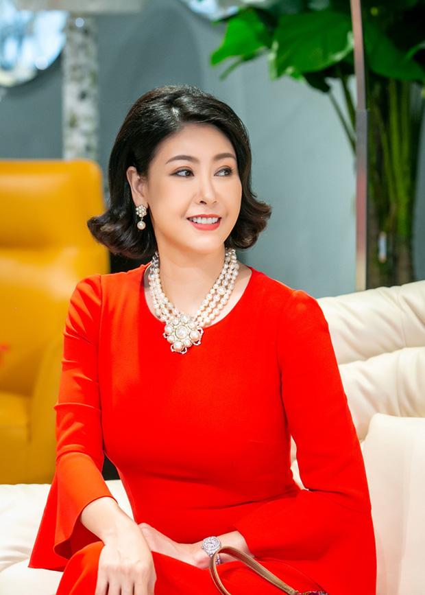 Hoa hậu Hà Kiều Anh đáp trả 1 tràng khi bị netizen thắc mắc về drama tự nhận là công chúa đời thứ 7 triều Nguyễn - Ảnh 2.