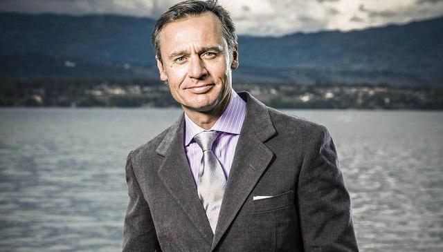 Những người giàu nhất Thụy Sĩ - Ảnh 2.
