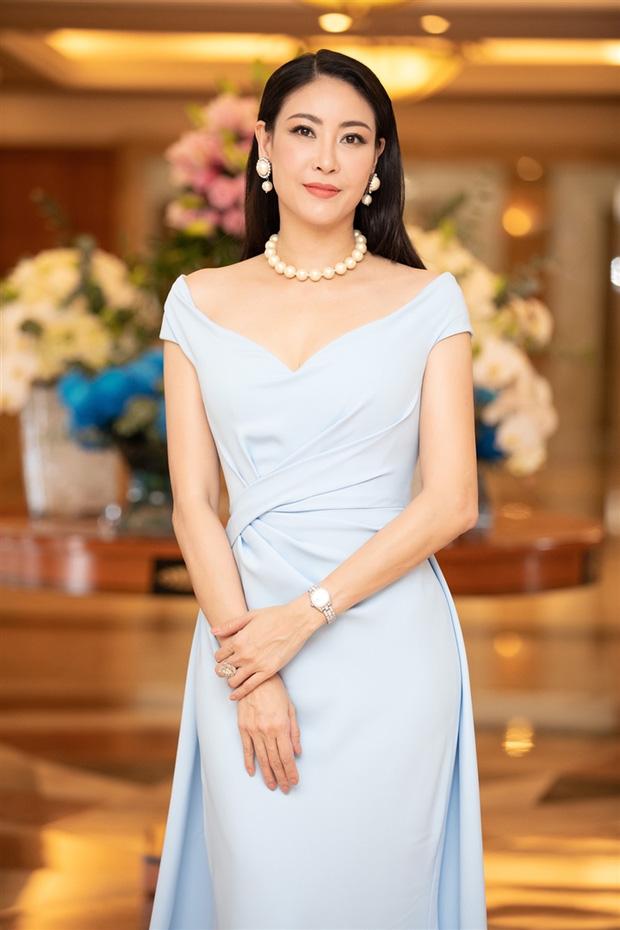 Hoa hậu Hà Kiều Anh đáp trả 1 tràng khi bị netizen thắc mắc về drama tự nhận là công chúa đời thứ 7 triều Nguyễn - Ảnh 4.