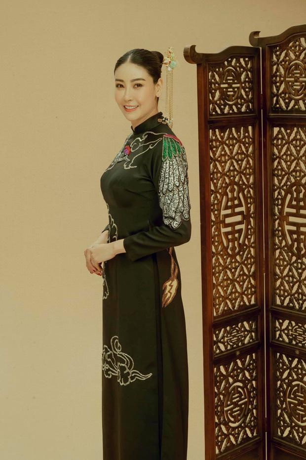 Hoa hậu Hà Kiều Anh đáp trả 1 tràng khi bị netizen thắc mắc về drama tự nhận là công chúa đời thứ 7 triều Nguyễn - Ảnh 7.